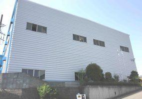藤沢市 製造工場