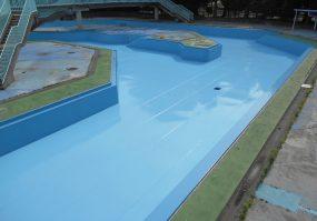 東原公園水泳場(幼児プール)